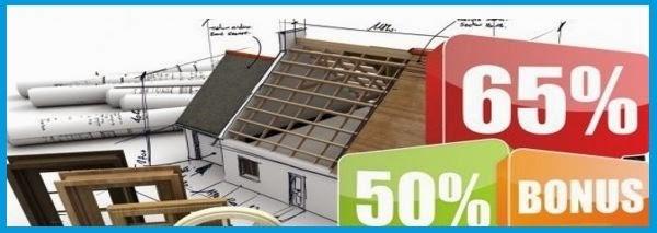 Detrazioni Fiscali 65 Riqualificazione Energetica