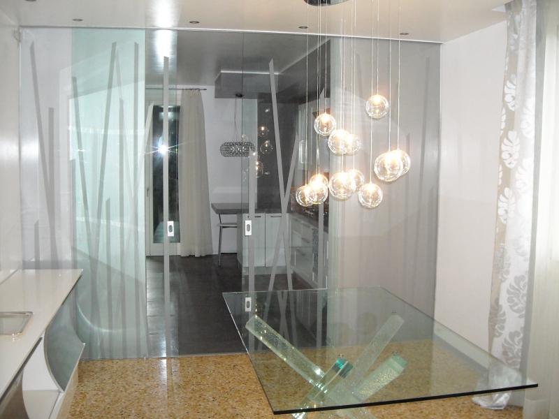 Pareti divisorie in vetro vetreria romagna produzione for Pareti divisorie vendita online